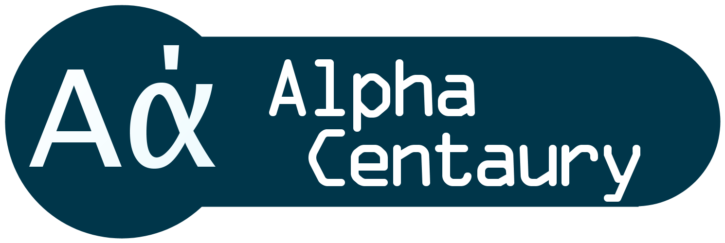 Alpha Centaury